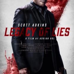 Спадок брехні / Legacy of Lies. Міжнародний трейлер